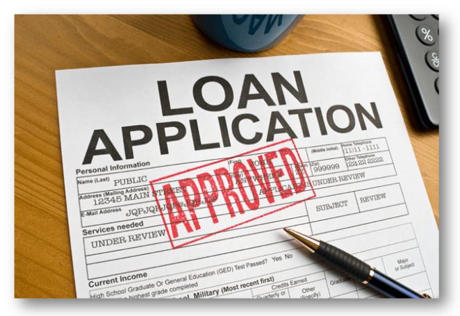Moneylender-Loans